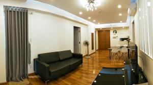 Nancy Thuy Tien Apartment 1111, Apartmanok  Vung Tau - big - 7