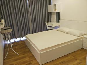 Nancy Thuy Tien Apartment 1111, Apartmanok  Vung Tau - big - 19
