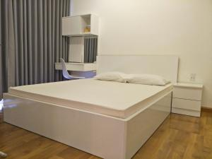 Nancy Thuy Tien Apartment 1111, Apartmanok  Vung Tau - big - 21