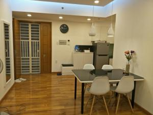 Nancy Thuy Tien Apartment 1111, Apartmanok  Vung Tau - big - 28