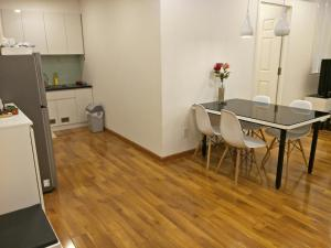 Nancy Thuy Tien Apartment 1111, Apartmanok  Vung Tau - big - 30
