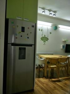 Nancy Thuy Tien Apartment 1112, Apartments  Vung Tau - big - 2