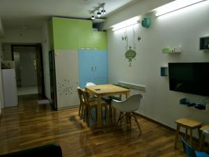 Nancy Thuy Tien Apartment 1112, Apartments  Vung Tau - big - 3