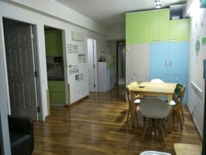 Nancy Thuy Tien Apartment 1112, Apartments  Vung Tau - big - 4