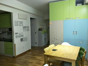 Nancy Thuy Tien Apartment 1112, Apartments  Vung Tau - big - 5