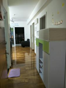 Nancy Thuy Tien Apartment 1112, Apartments  Vung Tau - big - 6