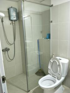 Nancy Thuy Tien Apartment 1112, Apartmanok  Vung Tau - big - 11
