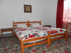 Camping Bolshaya Laba, Kempingy  Psemen - big - 4