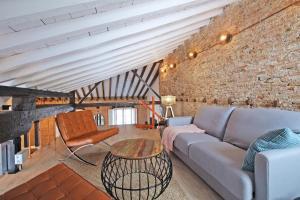 Del Parque Flats - Picasso, Ferienwohnungen  Málaga - big - 4