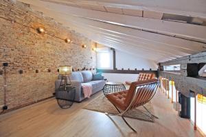 Del Parque Flats - Picasso, Ferienwohnungen  Málaga - big - 7