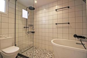 Del Parque Flats - Picasso, Apartments  Málaga - big - 12