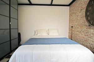 Del Parque Flats - Picasso, Apartments  Málaga - big - 16