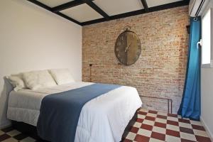 Del Parque Flats - Picasso, Apartments  Málaga - big - 17