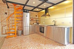 Del Parque Flats - Picasso, Apartments  Málaga - big - 20