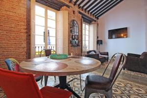 Del Parque Flats - Picasso, Apartments  Málaga - big - 23