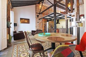 Del Parque Flats - Picasso, Ferienwohnungen  Málaga - big - 24