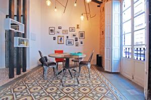Del Parque Flats - Picasso, Apartments  Málaga - big - 25
