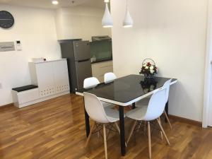 Nancy Thuy Tien Apartment 1312, Apartments  Vung Tau - big - 2