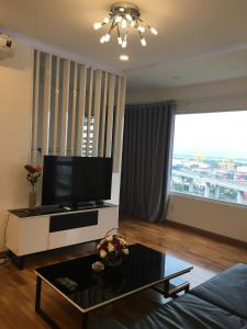 Nancy Thuy Tien Apartment 1312, Appartamenti  Vung Tau - big - 5