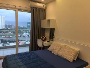 Nancy Thuy Tien Apartment 1312, Apartments  Vung Tau - big - 10