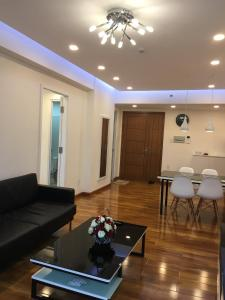 Nancy Thuy Tien Apartment 1312, Apartments  Vung Tau - big - 14