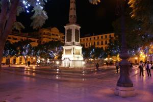 Del Parque Flats - Picasso, Ferienwohnungen  Málaga - big - 26