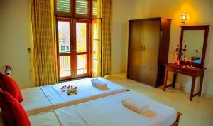 Christima Residence, Appartamenti  Negombo - big - 51