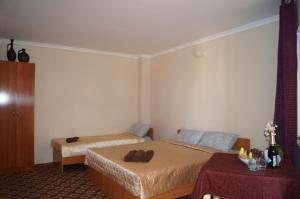 Skala Hotel, Üdülőtelepek  Anapa - big - 56