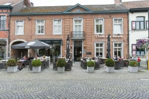 Hotel 'T Land Van Bornem, Hotel  Bornem - big - 1