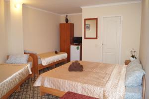Skala Hotel, Üdülőtelepek  Anapa - big - 57