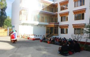Hotel Ladakh Imperial, Hotely  Leh - big - 2