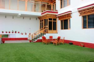 Hotel Ladakh Imperial, Hotely  Leh - big - 3