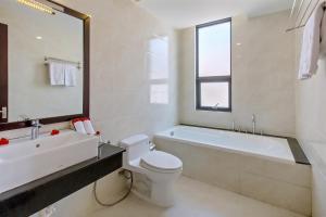 Ocean Haven Hotel, Hotel  Da Nang - big - 18