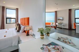 Ocean Haven Hotel, Hotel  Da Nang - big - 29