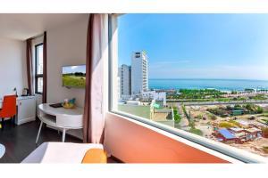 Ocean Haven Hotel, Hotel  Da Nang - big - 30