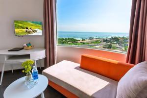 Ocean Haven Hotel, Hotel  Da Nang - big - 31