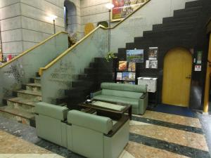 Miyajima Hotel Makoto, Отели  Миядзима - big - 48