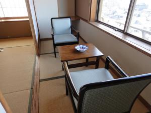 Miyajima Hotel Makoto, Szállodák  Mijadzsima - big - 14
