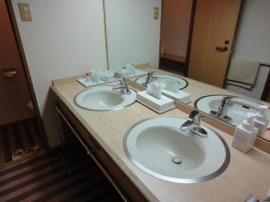 Miyajima Hotel Makoto, Szállodák  Mijadzsima - big - 2