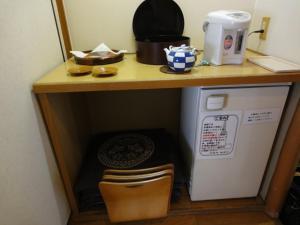 Miyajima Hotel Makoto, Szállodák  Mijadzsima - big - 15