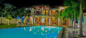 Christima Residence, Appartamenti  Negombo - big - 66