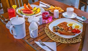Christima Residence, Appartamenti  Negombo - big - 64