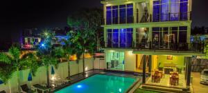 Christima Residence, Appartamenti  Negombo - big - 68