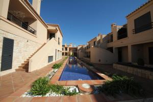 Mar da Luz, Algarve, Apartmány  Luz - big - 17