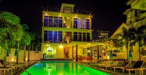 Christima Residence, Appartamenti  Negombo - big - 69