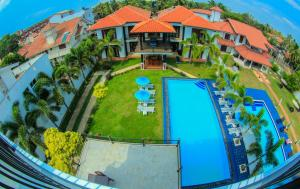 Christima Residence, Appartamenti  Negombo - big - 1