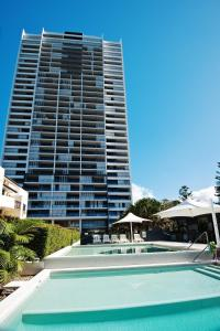 Ultra Broadbeach, Resorts  Gold Coast - big - 1