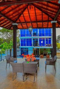 Christima Residence, Appartamenti  Negombo - big - 65