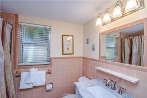 #119 At Surf Song Resort, Ferienwohnungen  St Pete Beach - big - 8