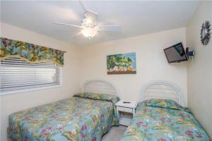 #119 At Surf Song Resort, Ferienwohnungen  St Pete Beach - big - 15